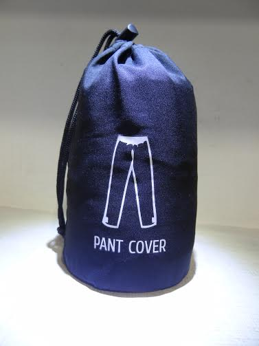Pant Cover