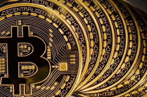 Bitcoin Masih Belum Bisa Menembus Angka Rp. 135 Juta Dari Bulan Januari Sampai April 2018
