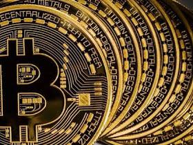Bitcoin Masih Belum Bisa Menembus Angka Rp. 135 Juta Dari Bulan Januari Sampai April 2018 - Responsive Blogger Template