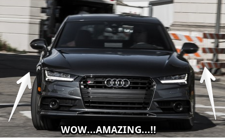 2016 Audi S7 for sale,prestige and Review