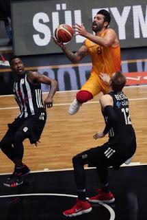 Göksenin Köksal | Beşiktaş Sompo Japan - Galatasaray