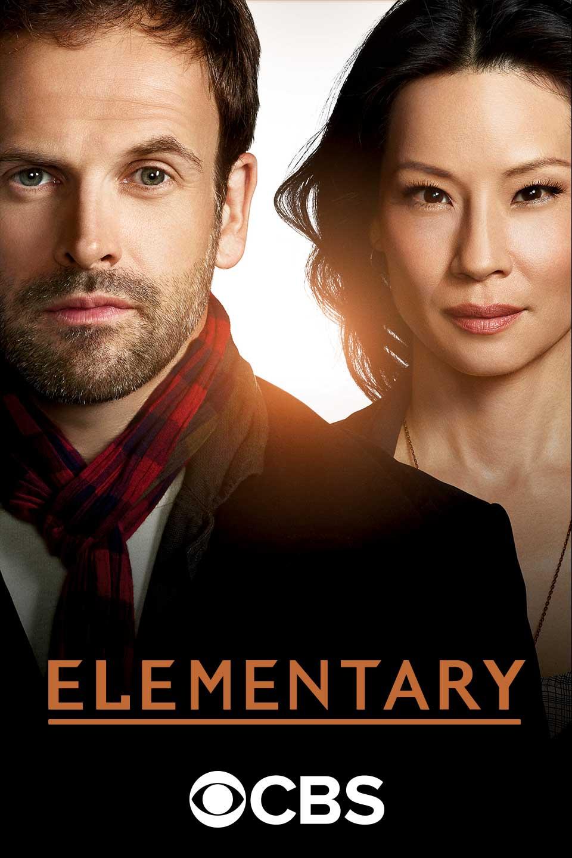 Elementary Temporada 06 Completa HD 720p- 480p [English]