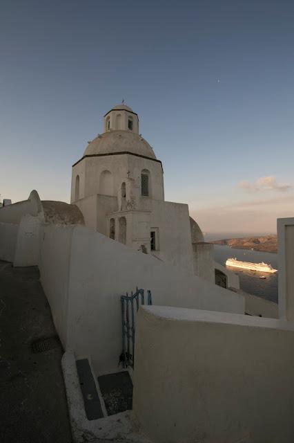 Fira-Santorini