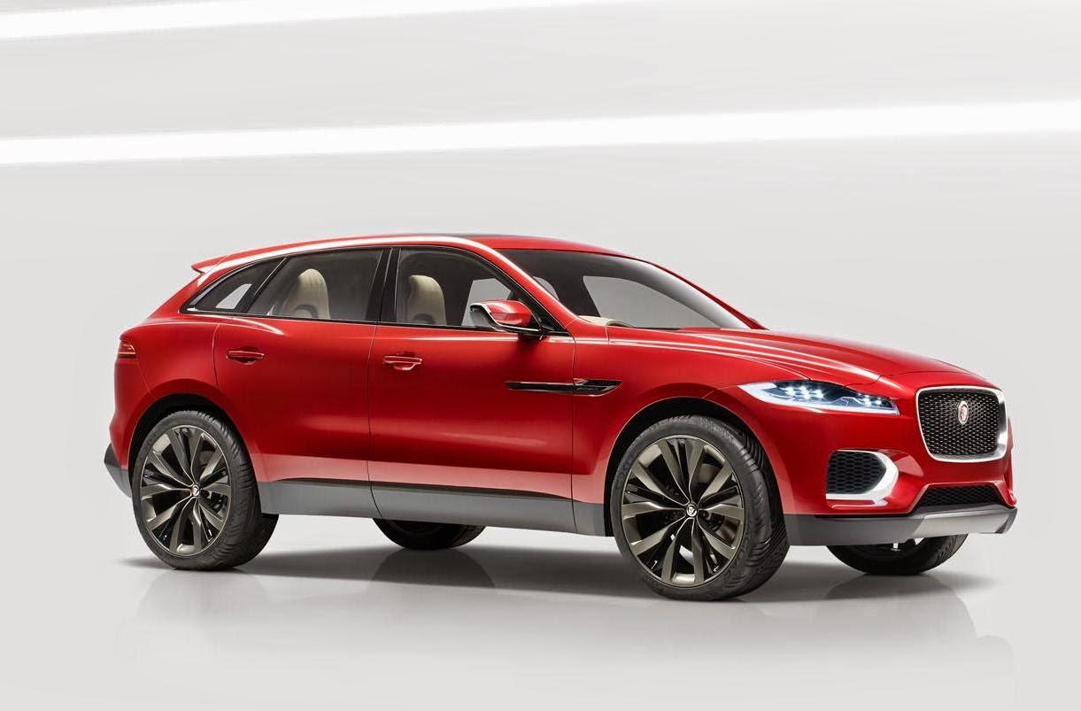 the jaguar suv on the market in 2016 photo gallery garage car. Black Bedroom Furniture Sets. Home Design Ideas