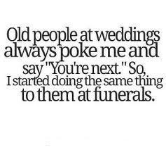 Funny Funeral Joke Cartoon