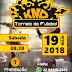 Voluntários promovem Torneio de Futebol em Monte Alto, neste sábado (19)
