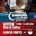 KEMPEN RAMADHAN AL-KHAIR 6.0 - SYRIA CARE