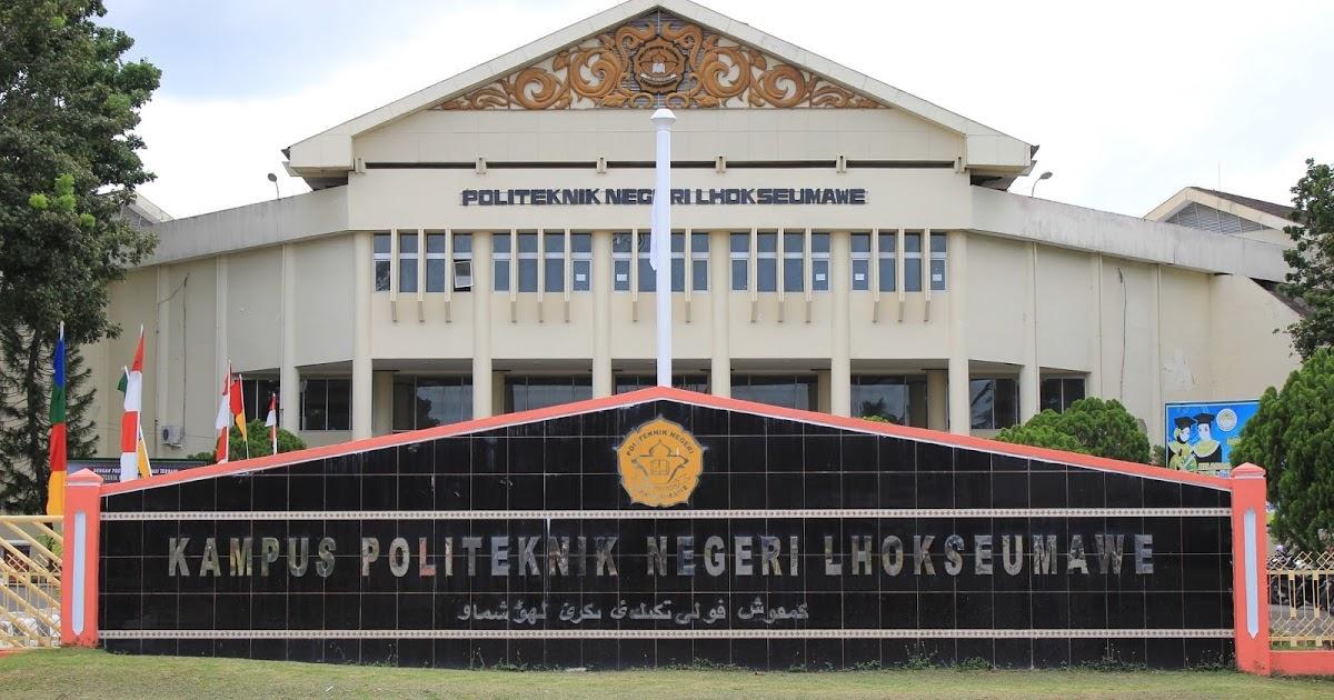 mars politeknik negeri lhokseumawe badan eksekutif mahasiswa