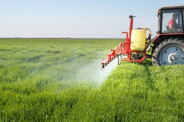 Πώς τα λιποδιαλυτικά εντομοκτόνα και τα μυκητοκτόνα φυτοφάρμακα μπορούν να επηρεάσουν τις μέλισσες