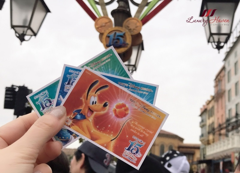 singapore lifestyle influencer tokyo disney resort media pass