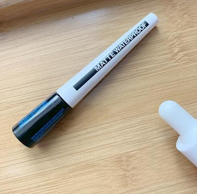 Master Ink Waterproof Eyeliner