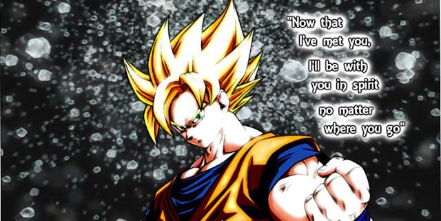 Goku-DragonBall-z