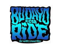 Mari Ramaikan Budaya Ride 2018, Sambut Kemerdekaan dengan Semangat!