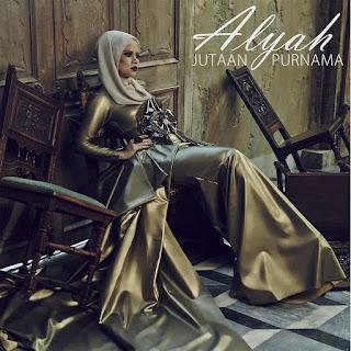 Alyah - Jutaan Purnama MP3
