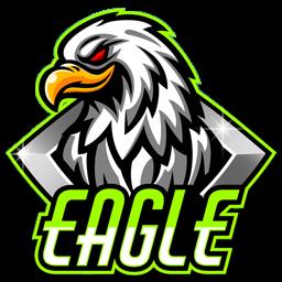 logo kepala elang