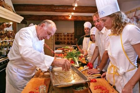 Testé Pour Vous Le Cobaye Conso Test Cours De Cuisine Top Chef