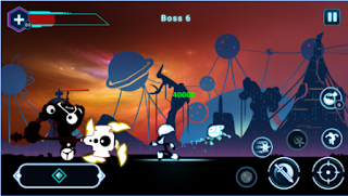 Stickman Ghost 2 Apk - Free Download Android Game