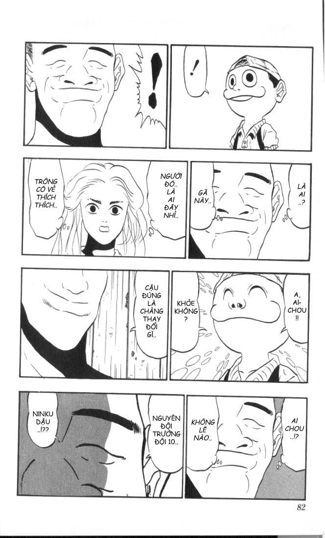 NINKU vol 12 trang 16
