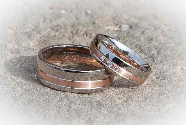 Choosing The Perfect Wedding Rings