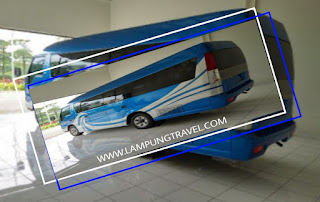 Travel Tangerang Pamulang Serpong Tujuan Ke etro Pringsewu Bandar Lampung