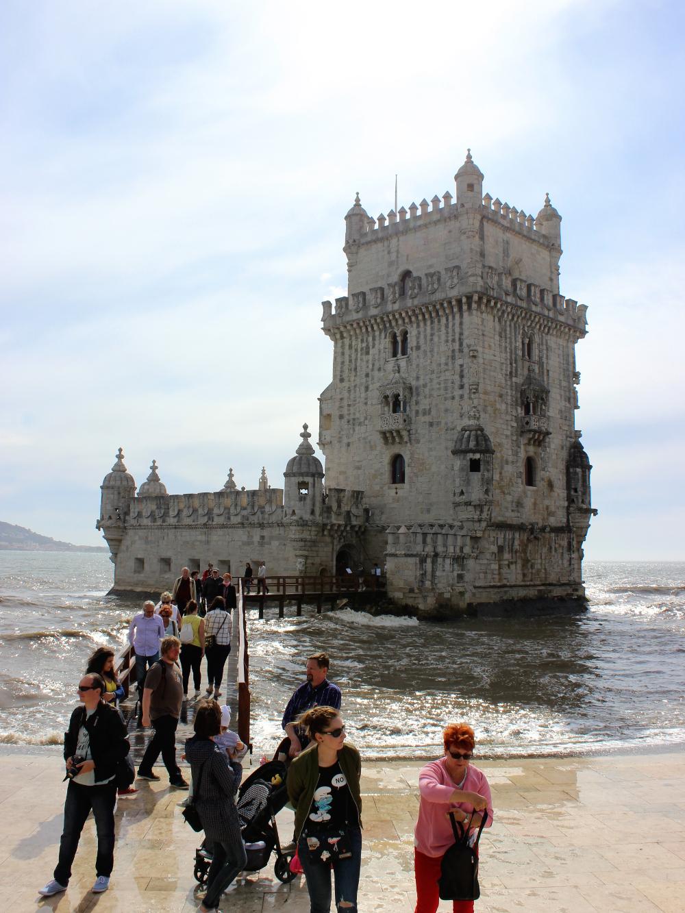 Lissabon Lisbon Lisboa Travel Diary Reise Bericht Tipps Torre de Belem