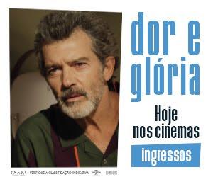 ESTREIA NOS CINEMAS