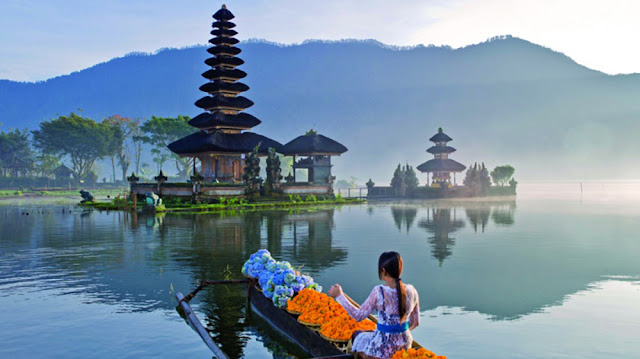 Jakarta-Bali Kurang dari Rp200.000, Ini Panduan Transportasinya