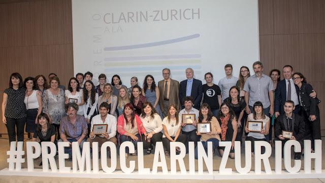 El premio Clarín-Zurich a la Educación ya suma 10 ganadores
