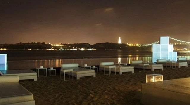 K Urban Beach Lisboa