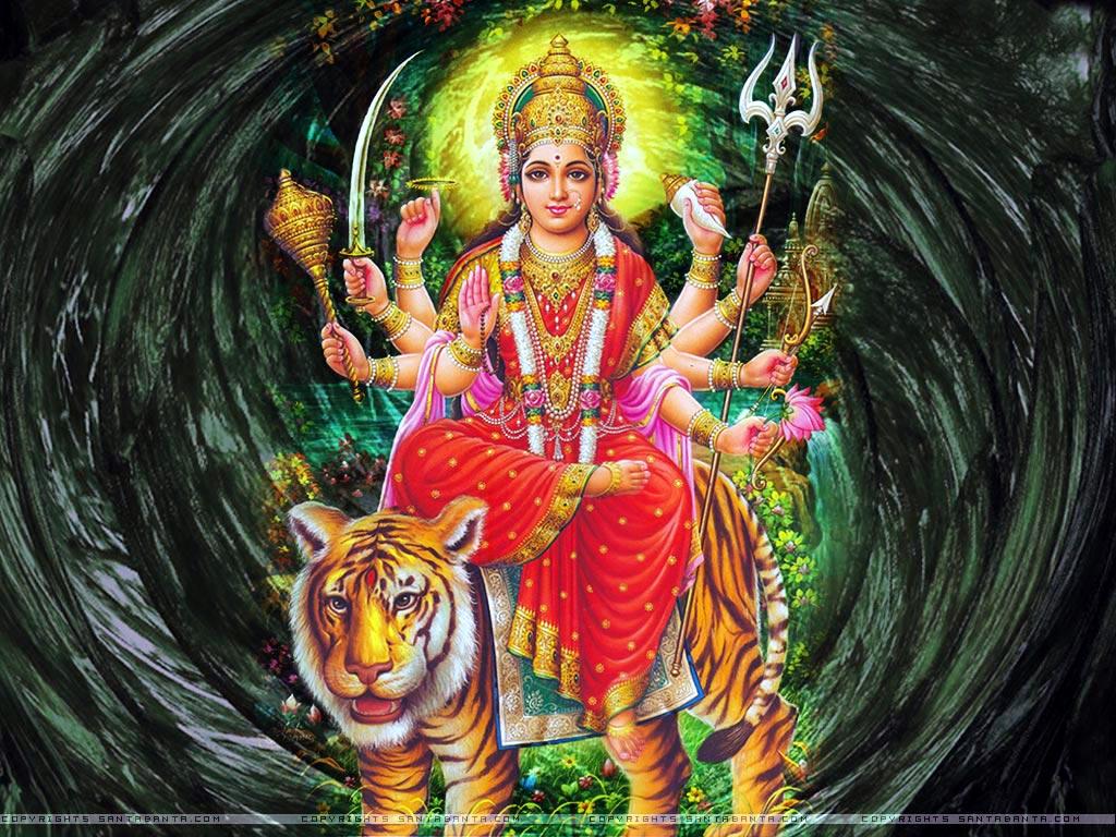 Bhagwan Ji Help me: Maa Durga