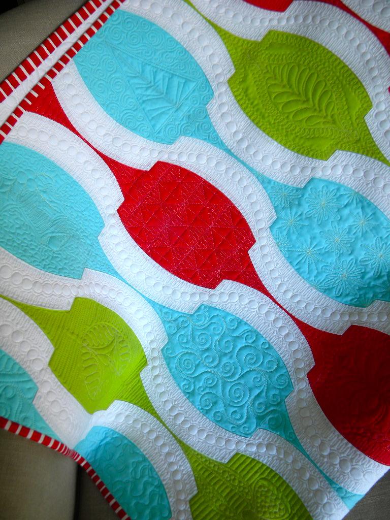 Grinch Quilt Pattern Ideas