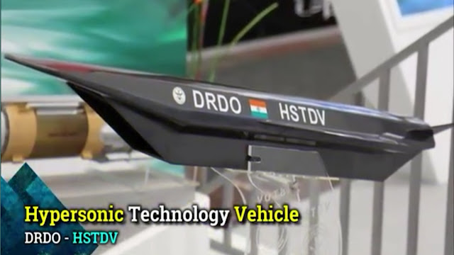 HSTDV DRDO full details and fitures