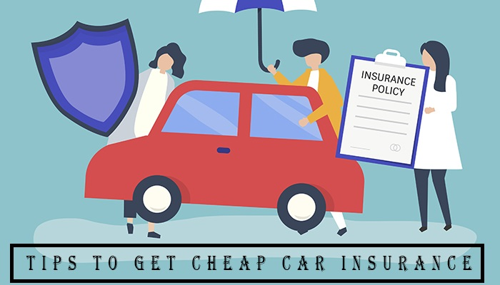 tips to get cheaper car insurance