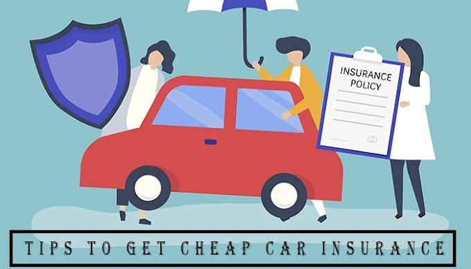 Check Out 9 Tips to Get Cheaper Car Insurance