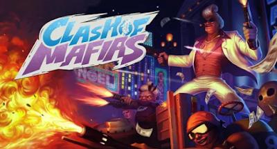 Clash of Mafias Mod Apk