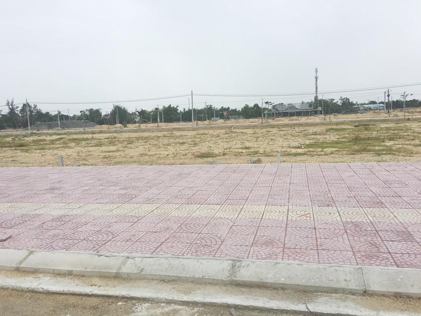 Hạ tầng dự án Cầu Hưng Lai Nghi được chăm chút kỹ lưỡng