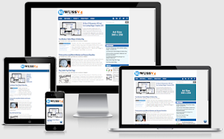 SL Wuss V4 Update-The Most Free Popular SEO Friendly Blogger Template 2017