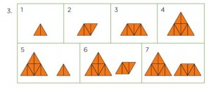Respuestas Apoyo Primaria Desafíos matemáticos 3ro. Grado Bloque IV Lección 52 ¿Y los qué faltan?