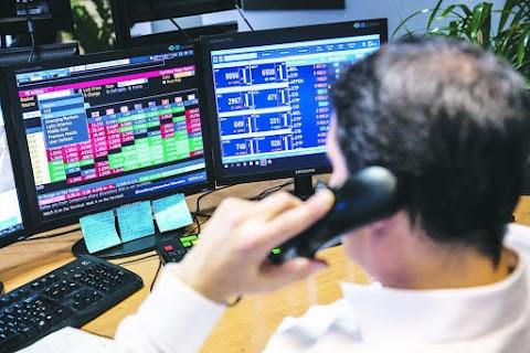 Tőzsde - Vegyes mozgás az ázsiai piacokon