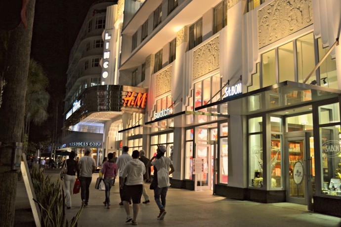 582cd895ea0 No final do ano Miami Beach recebe o Brazilian Film Festival. O evento é na  própria Lincoln Road
