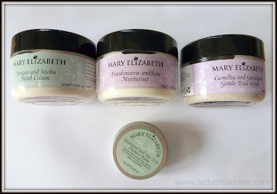 Mary Elizabeth Skin Care