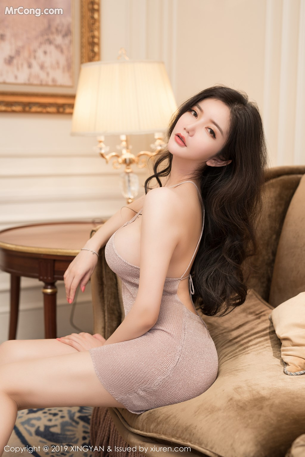 Image XingYan-Vol.122-MrCong.com-007 in post XingYan Vol.122: 心妍小公主 (47 ảnh)