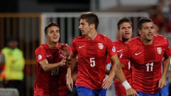 Serbia đã vắng mặt ở 3 giải đấu lớn gần nhất.