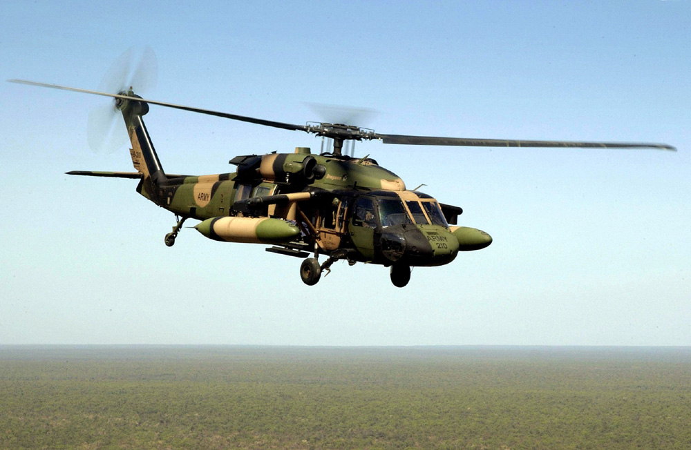 cool wallpapers: Black Hawk
