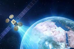 Pengertian, Fungsi, dan Macam-Macam Satelit
