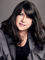 Romance Author E.L. James