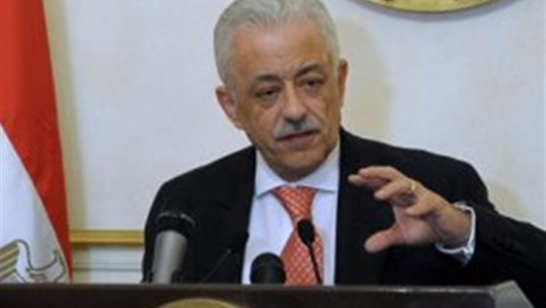 عاجل| الدكتور طارق شوقي يصدر مجموعة من القرارات الوزارية الهامة