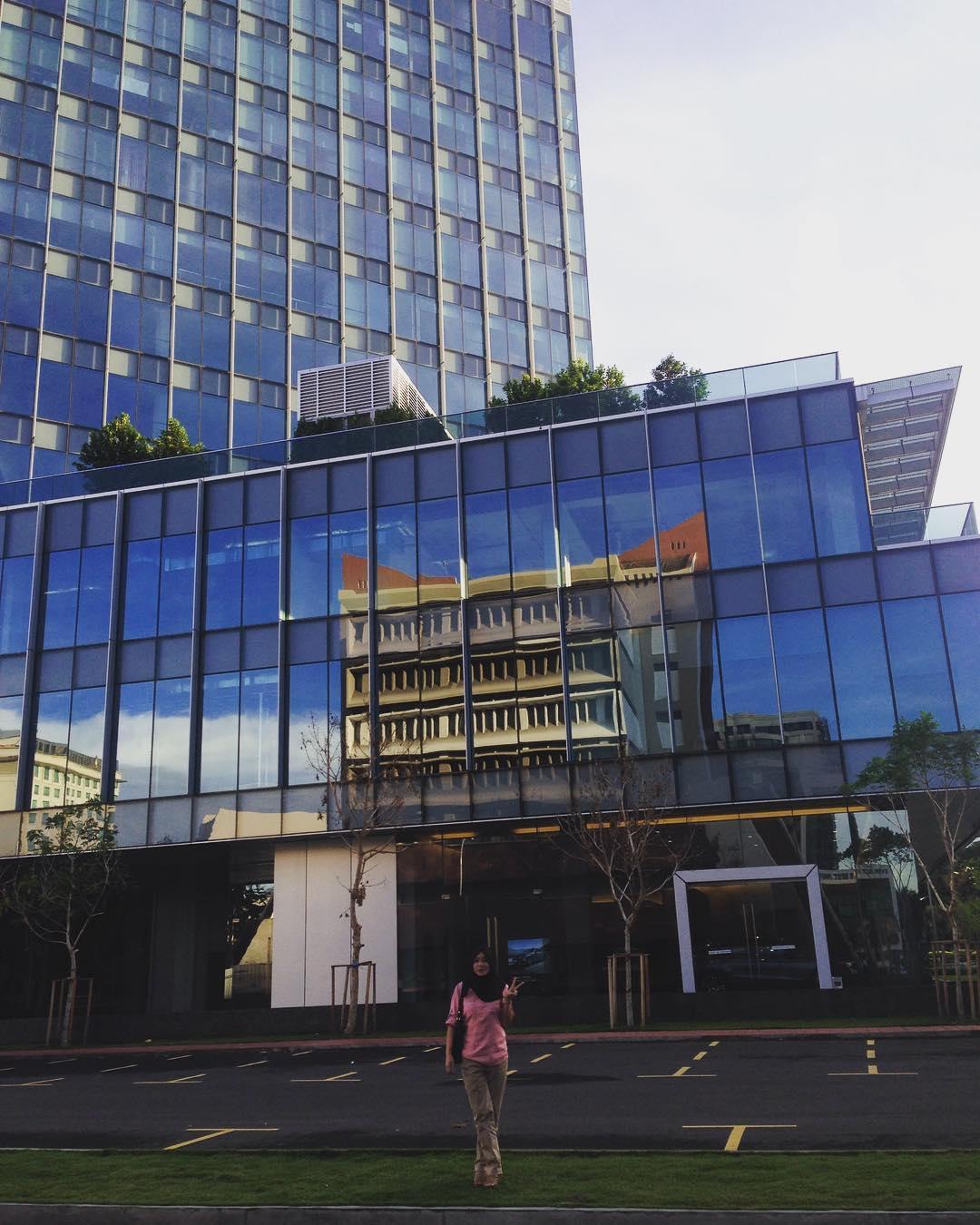 Plaza Shell @ Bangunan Hap Seng Kota Kinabalu, Sabah