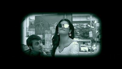 Shruti Haasan Latest Widescreen  HD Wallpaper