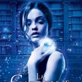 Library Jumpers, tome 2 : La Gardienne des Mensonges de Brenda Drake